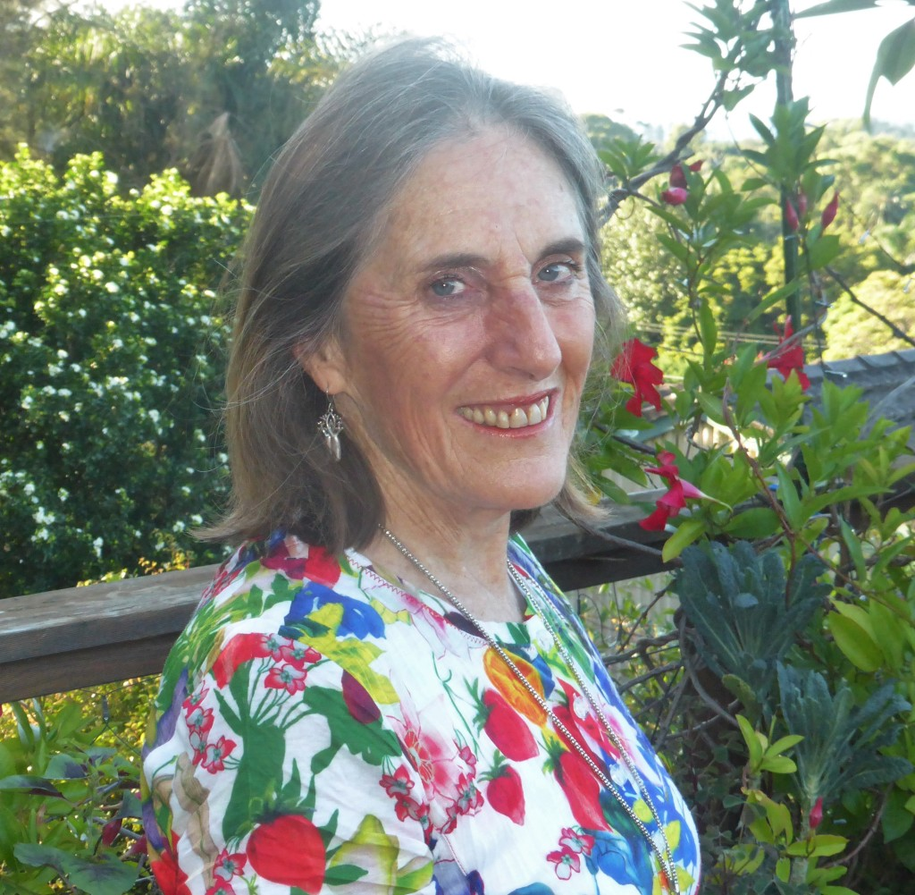 Dr Karen Bridgfman