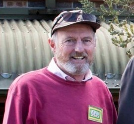 Dave Parris (NEV)