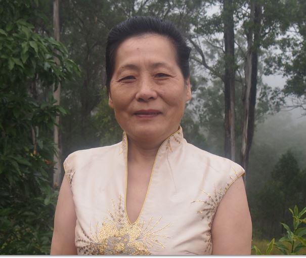 Rhonda Chang